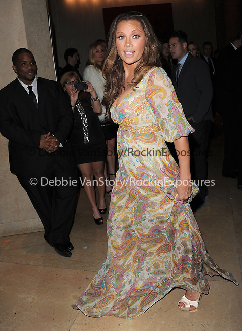 Vanessa Williams exiting The 70th Annual Golden Globe Awards held at The Beverly Hilton Hotel in Beverly Hills, California on January 13,2013                                                                   Copyright 2013 Hollywood Press Agency
