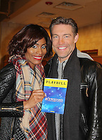 03-04-17 Judson Mills on Tour in The Bodyguard The Musical