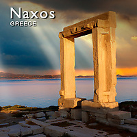 Naxos Island Photos, Naxos Pictures, Images Foto Photography