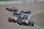 British F3 : Rockingham : 04/05 May 2014