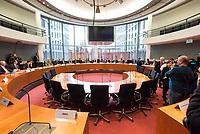 2019/12/12 Politik | Maut-Untersuchungsausschuss