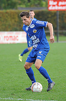 FC KNOKKE :<br /> Niels Mestdagh<br /> <br /> Foto VDB / Bart Vandenbroucke