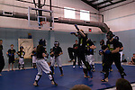 Life - Kido Belt Test 5/3/14