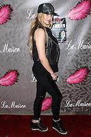 STUDIO CITY, CA - JUNE 23: Christina Fulton attends Polish Popstar KUBA Ka's concert at La Maison in Studio City on June 23, 2013 in Studio City, California. (Photo by Celebrity Monitor)