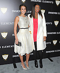 Jessica Alba and Jennifer Hudson at The SWAROVSKI ELEMENTS™ Let it Sparkle and Rodeo Drive Lighting Ceremony held on Rodeo Drive in Beverly Hills, California on November 21,2011                                                                               © 2011 DVS / Hollywood Press Agency