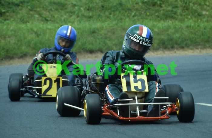 European Team Championships 1980