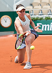 Veronika Kudermetova (RUS) defeated Caroline Wozniacki (
