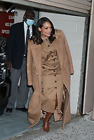 OCT 14 Rosario Dawson at Live with Kelly and Ryan