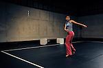LES MODULABLES..Equally loud and in the same tempo....Choregraphie : LEIGHTON Joanne..Costumes :..Lumières : ANNEBI Farid..Compagnie : CCN de Franche Comté à Belfort..Avec :  BAJOLET Matthieu, CARRIAU Marion, FUSCO Massimo, ISELI Alexandre, PELLERAY Edouart, SIMON Pauline..Lieu : Centre National de la danse..Ville : PANTIN..Le : 06/03/2012..© Laurent PAILLIER / photosdedanse.com..All Rights reserved