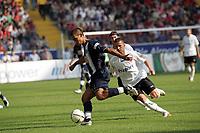 Lucio Cajueiro Souza (Hertha BSC Berlin) am Ball