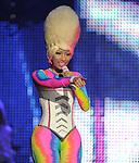 RE Nicki Minaj Anaheim 042311