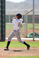 Sean O'Connell - Chicago White Sox - 2010 Instructional League.Photo by:  Bill Mitchell/Four Seam Images..