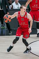 armani - Panatinaikos eurolega basket 2020-2021 - Milano 3 dicembre 2020 - nella foto: roll