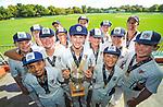 Cricket - Junior Secondary School Boys' Finals, 23 March 2018