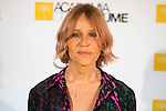 Antonia San Juan attends the photocall of the IX Gala Perfume Academy Awards at Madrid Casino in Madrid. April 26, 2016. (ALTERPHOTOS/Borja B.Hojas)