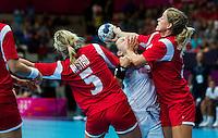 Handball Portfolio