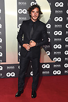 LONDON, UK. September 03, 2019: Jack Savoretti arriving for the GQ Men of the Year Awards 2019 in association with Hugo Boss at the Tate Modern, London.<br /> Picture: Steve Vas/Featureflash