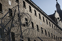 November 2012 File Photo -  Montreal, Quebec, CANADA -<br /> Bordeaux Jail 100th anniversary