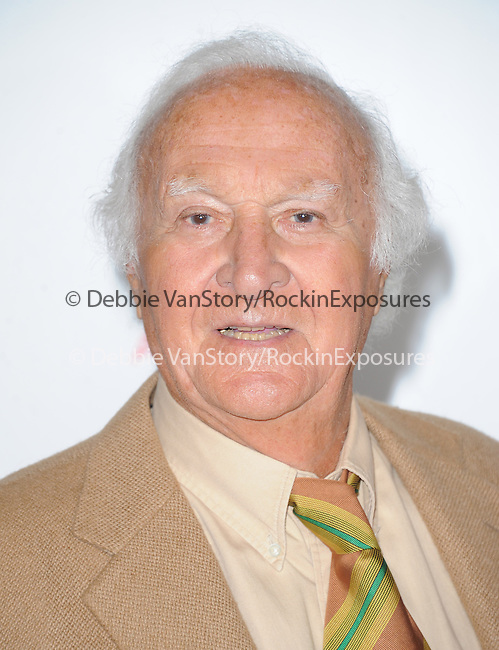 Robert Loggia at The AFI FEST 2012 Hitchcock Gala Screening held at The Grauman's Chinese Theatre in Hollywood, California on November 01,2012                                                                               © 2012 Hollywood Press Agency