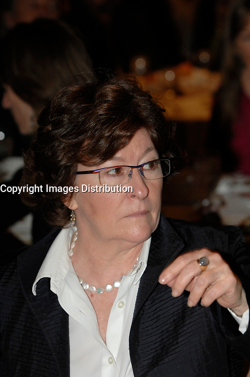 Louise Arbour in Montreal, February 9, 2007<br /> <br /> Louise Arbour was appointed High Commissioner for Human Rights by the Secretary-General and approved by the General Assembly, effective 1 July 2004.<br /> <br /> Ms. Arbour, a Canadian national, began a distinguished academic career in 1970, culminating in the positions of Associate Professor and Associate Dean at the Osgood Hall Law School of York University in Toronto, Canada, in 1987. In December of 1987, she was appointed to the Supreme Court of Ontario (High Court of Justice) and in 1990 she was appointed to the Court of Appeal for Ontario. In 1995, Ms. Arbour was appointed by Order-in-Council as single Commissioner to conduct an inquiry into certain events at the Prisons for Women in Kingston, Ontario.<br /> <br /> In 1996, she was appointed by the Security Council of the United Nations as Chief Prosecutor for the International Criminal Tribunals for the former Yugoslavia and for Rwanda. After three years as Prosecutor, she resigned to take up an appointment to the Supreme Court of Canada.<br /> <br /> Ms. Arbour graduated from College Regina Assumpta, Montreal in 1967 and completed an LL.L (with distinction) from the Faculty of Law, University of Montreal in 1970. Following the Quebec Bar Admission Course, she was called to the Quebec Bar in 1971 and the Ontario Bar in 1977. Ms. Arbour has received honorary doctorates from twenty-seven Universities and numerous medals and awards. She is a member of many distinguished professional societies and organizations and has served on the boards of many others. She has published extensively on criminal law and given innumerable addresses on both national and international criminal law.<br /> <br /> Ms. Arbour was born on 10 February 1947 in Montreal, Quebec and has three children. She is fluent in French and English. <br /> <br /> Photo : (c) 2007 by Michel Karpoff - Images Distribution