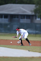 Richard Rodriguez (63) of Pro Baseball & Academy in Penuelas, Puerto Rico during the Under Armour Baseball Factory National Showcase, Florida, presented by Baseball Factory on June 13, 2018 the Joe DiMaggio Sports Complex in Clearwater, Florida.  (Nathan Ray/Four Seam Images)