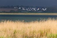 France, Côtes-d'Armor (22) Côte d'Emeraude, Tregon: Baie de la Beaussaie // France, Cotes-d'Armor, Cote d'Emeraude (Emerald Coast), Tregon: Beaussaie bay