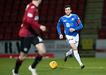 St Johnstone v St Mirren….27.03.19   McDiarmid Park   SPFL<br />Joe Shaughnessy<br />Picture by Graeme Hart. <br />Copyright Perthshire Picture Agency<br />Tel: 01738 623350  Mobile: 07990 594431
