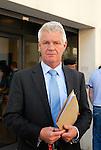 Simon McDonagh Inquest