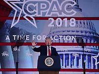 CPAC 2018