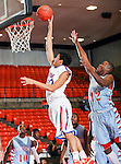 Arlington Bowie vs. WF Hirschi (DFW Basketball Challenge)