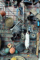 Geschäft in Mindelo, Sao Vicente, Kapverden, Afrika