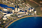 Quartier de l'Anse Vata, Nouméa, Nouvelle-Calédonie