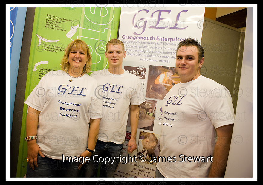 15/06/2009  Copyright  Pic : James Stewart.57_falkirk_business_fair_2009.:: FALKIRK BUSINESS FAIR 2009 :: .James Stewart Photography 19 Carronlea Drive, Falkirk. FK2 8DN      Vat Reg No. 607 6932 25.Telephone      : +44 (0)1324 570291 .Mobile              : +44 (0)7721 416997.E-mail  :  jim@jspa.co.uk.If you require further information then contact Jim Stewart on any of the numbers above.........