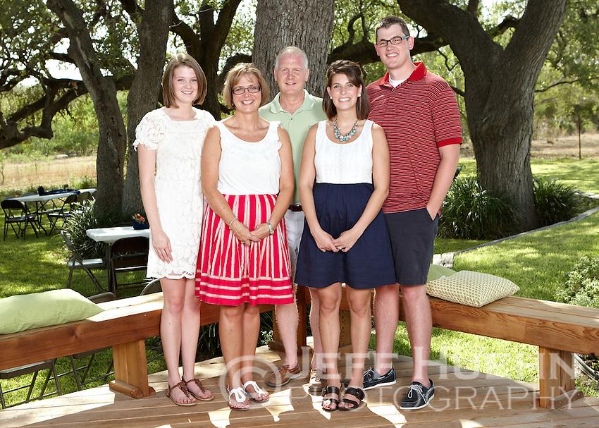 Sehlke Family Portraits