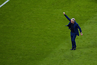 Celebration Didier Deschamps coach France <br /> during the Uefa Euro 2020 Group stage football match between France and Germany at football Arena in Munich (Germany), June 15th, 2021. Photo Federico Pestellini / Panoramic / Insidefoto <br /> ITALY ONLY