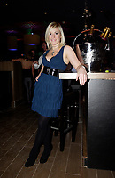 Montreal (Qc) CANADA - Dec 18 2008 - official opening of Commission des liqueurs bar in Montreal.Emilie Begin