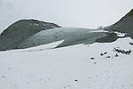Glacier Scenic