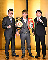 Naoya Inoue press conference