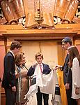 Bat Mitzvah Family Photography<br /> Temple Beth El, Norwalk, Connecticut