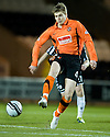 26/01/2011   Copyright  Pic : James Stewart.sct_jsp025_st_mirren_v_dundee_utd  .:: DUNDEE UNITD'S STUART ARMSTRONG ::.James Stewart Photography 19 Carronlea Drive, Falkirk. FK2 8DN      Vat Reg No. 607 6932 25.Telephone      : +44 (0)1324 570291 .Mobile              : +44 (0)7721 416997.E-mail  :  jim@jspa.co.uk.If you require further information then contact Jim Stewart on any of the numbers above.........