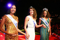 MEGGY PYANEEANDE Miss Ile de France 2016, RAPHAELE OFTERDINGER Miss Val de Marne 2017 & ALICIA AYLIES Miss France 2017 - Election Miss Val de Marne 2017 a Rungis