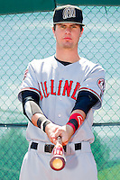 Jesse Winker (23) of the Billings Mustangs prior to the game against the Orem Owlz at Brent Brown Ballpark on July 22, 2012 in Orem, Utah.  The Mustangs defeated the Owlz 13-8.  (Brian Westerholt/Four Seam Images)
