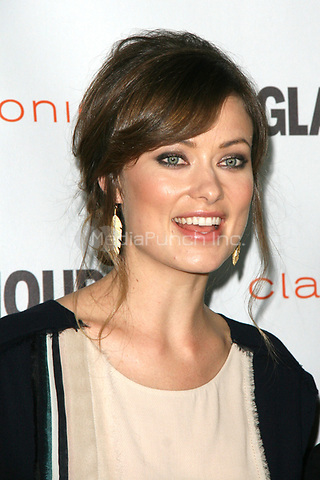 Olivia Wilde at the 2011 Glamour Reel Moments at the Directors Guild of America on October 24, 2011 in Los Angeles, California. © MPI21 / MediaPunch Inc.