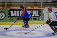 IJSHOCKEY: HEERENVEEN: 13-09-2019, Oefenwedstrijd UNIS Flyers - Herford Ice Dragons, uitslag 6-3, ©foto Martin de Jong