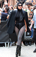 July 28, 2021.Lady Gaga in town for Tony Bennett & Lady Gaga  at Radio City Music Hall in New York July 28, 2021 Credit: RW/MediaPunch