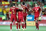 20140530. International Friendly Match. Spain v Bolivia.