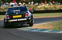 2001 British Touring Car Championship #42 Tommy Erdos (BR). ABG Motorsport. Lexus IS200.