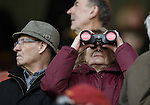 Motherwell fans looking for goals