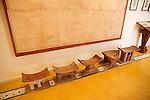African Seats, Kura Hulunda Museum