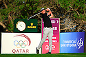 Robert Karlsson (SWE) in action during the final round of the Commercial Bank Qatar Masters played at Doha Golf Club, Doha, Qatar. 21-24 January 2015 (Picture Credit / Phil Inglis)